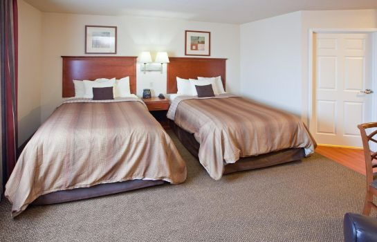 Suite Candlewood Suites SPRINGFIELD
