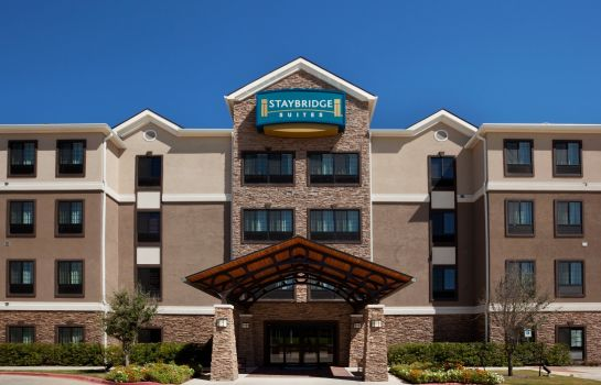 Außenansicht Staybridge Suites AUSTIN NORTHWEST