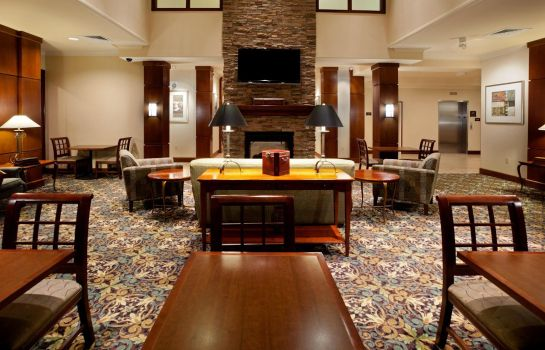 Hotelhalle Staybridge Suites AUSTIN NORTHWEST