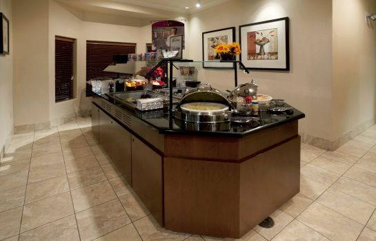 Restaurant Staybridge Suites AUSTIN NORTHWEST