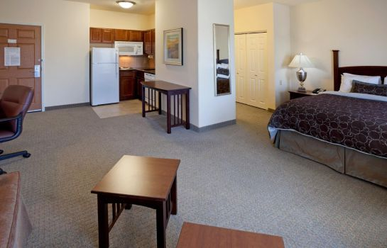 Suite Staybridge Suites AUSTIN NORTHWEST