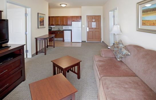 Info Staybridge Suites AUSTIN NORTHWEST