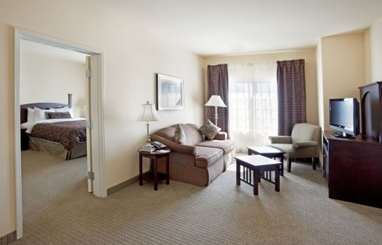 Zimmer Staybridge Suites AUSTIN NORTHWEST