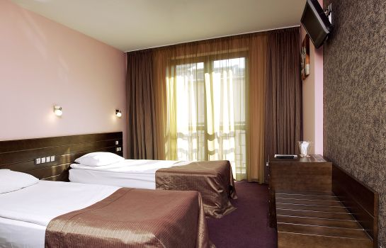 Double room (standard) BudaPest