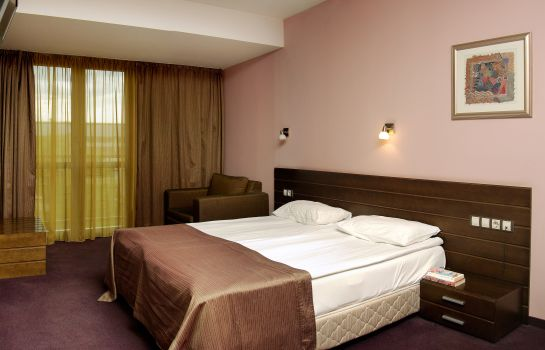 Double room (superior) BudaPest