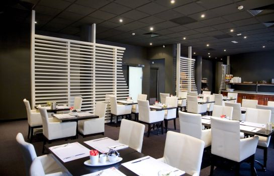 Restaurante Apollo Hotel Breda City Centre