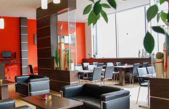 Hotel-Bar Best Western Plus Plaza Hotel Graz