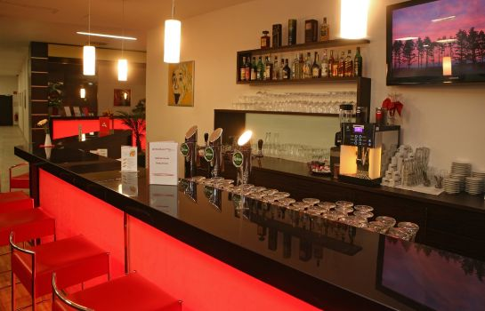 Hotel bar Best Western Plus Amedia Graz