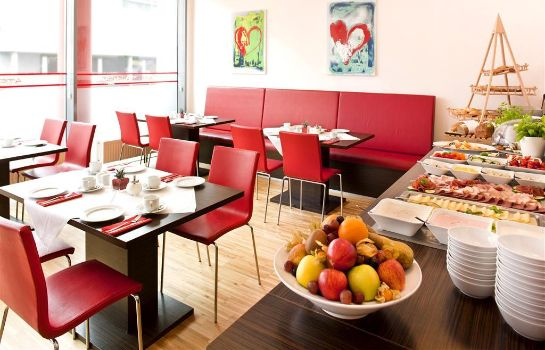 Restaurant Best Western Plus Amedia Graz