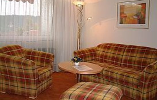 Junior Suite Hochwald