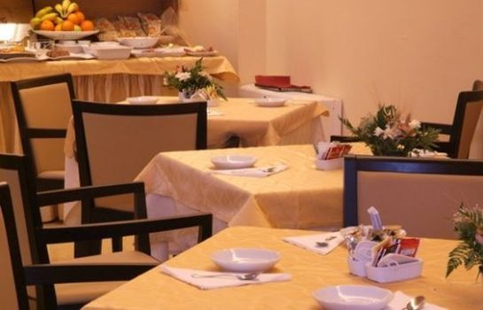 Restaurant Seccy Hotel Boutique