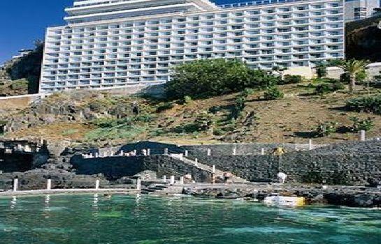 Puerto De La Cruz Hotel Semiramis