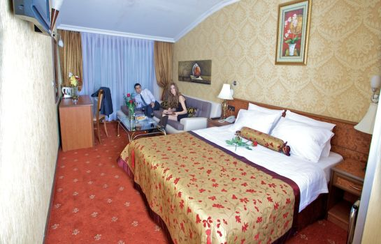 Double room (standard) Grand Hilarium
