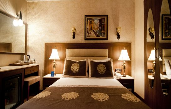 Double room (superior) Grand Hilarium