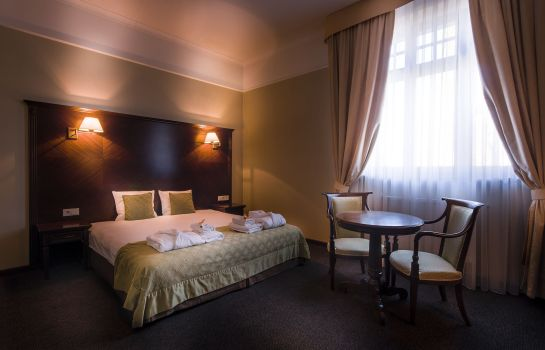 Double room (standard) Grand Sal