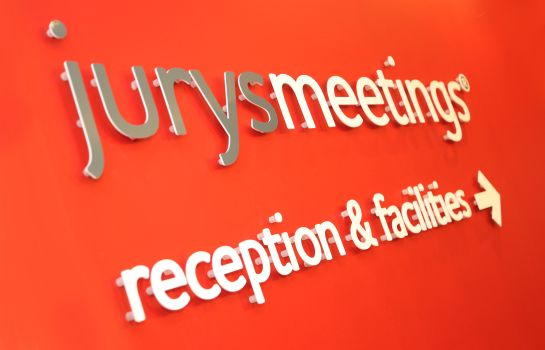 Reuniones Jurys Inn Swindon
