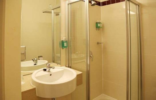 Cuarto de baño Jurys Inn Swindon