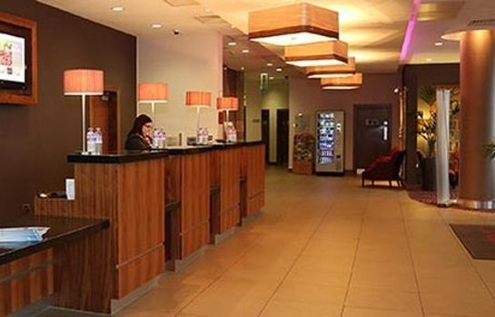 Info Jurys Inn Swindon