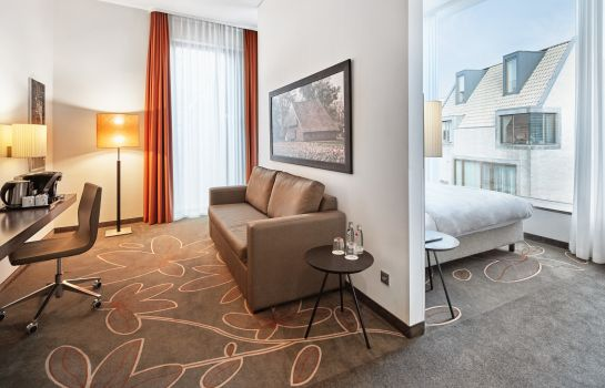 H4 Hotel Munster Hotel De