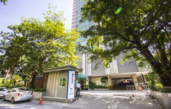 Photo Adelphi Grande Sukhumvit by compass Hospitality