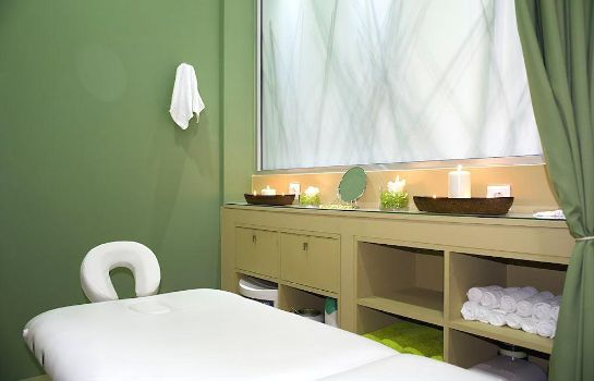 Massage room Nontas Suites