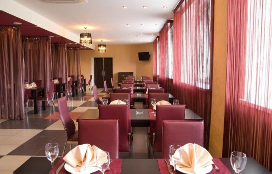 Restaurant Ilmar City Hotel
