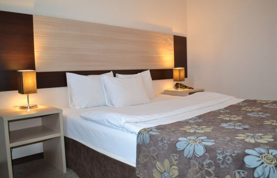 Suite Ilmar City Hotel