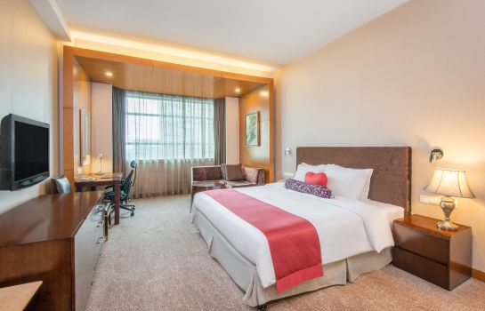 Suite Holiday Inn CHANGZHOU WUJIN