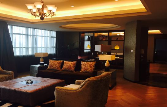 Info Holiday Inn CHANGZHOU WUJIN
