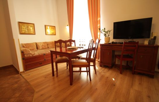 Triple room Ventus Rosa Apartaments