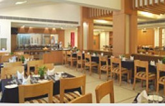 Restauracja Lords Plaza Ankleshwar