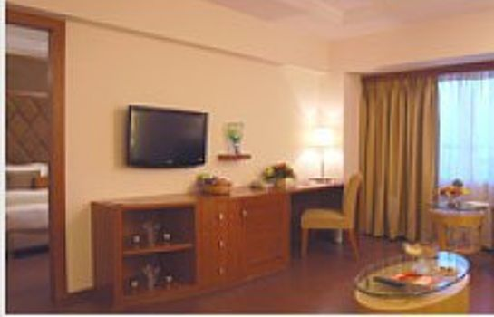 Suite Lords Plaza Ankleshwar