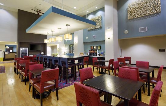 Restaurant Hampton Inn - Suites Clearwater-St Petersburg-Ulmerton Road
