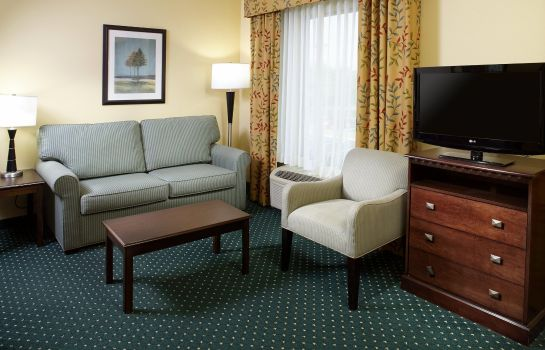 Suite Hampton Inn - Suites Clearwater-St Petersburg-Ulmerton Road