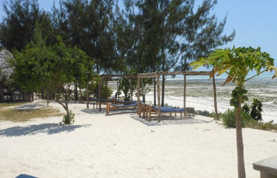 Playa Mbuyuni Beach Village Jambiani