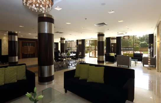 Hall Holiday Inn RIYADH - IZDIHAR
