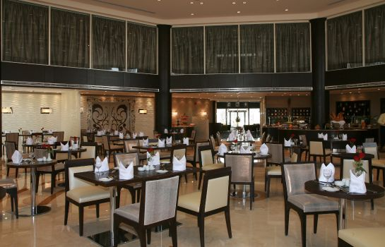 Restaurante Holiday Inn RIYADH - IZDIHAR