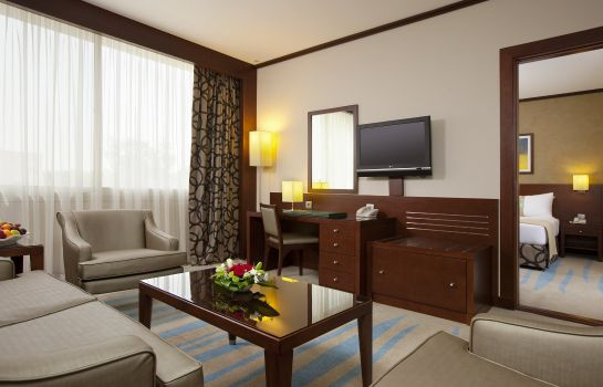 Suite Holiday Inn RIYADH - IZDIHAR