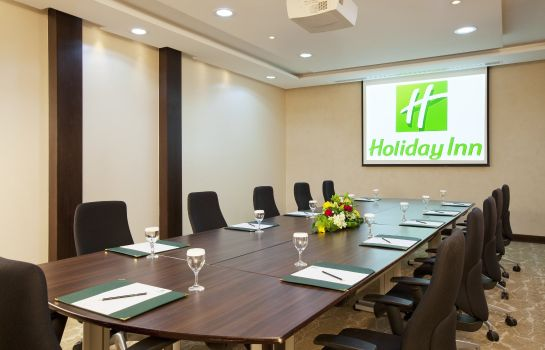 Sala congressi Holiday Inn RIYADH - IZDIHAR