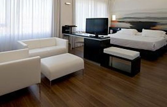 Junior Suite Axor Barajas