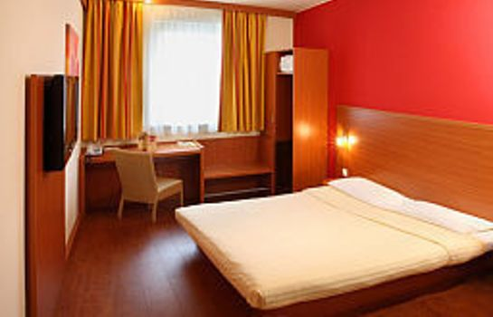 Double room (superior) Star Inn Hotel Budapest Centrum, by Comfort