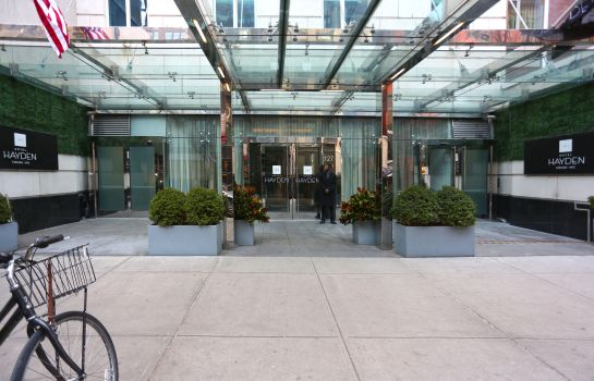 Photo Hotel Hayden NYC CONNECT