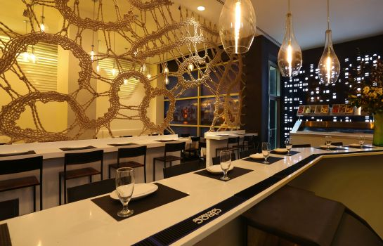 Restaurant Hotel Hayden NYC CONNECT
