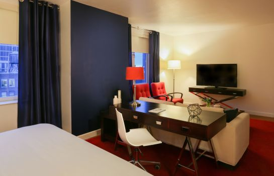 Suite Hotel Hayden NYC CONNECT
