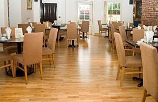 Restaurant Cecil House Hotel