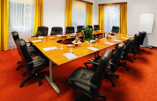 Meeting room Star Inn Hotel Budapest Centrum, by Comfort