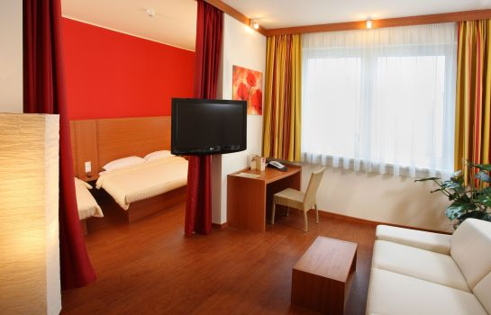 Suite Star Inn Hotel Budapest Centrum, by Comfort