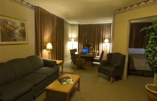 Suite Glenmore Inn Convention Ctr