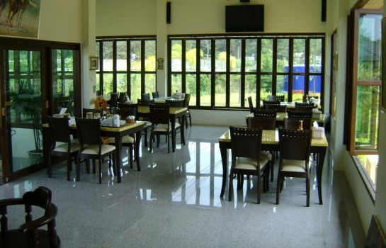 Restaurante Noren Resort
