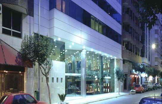 hotel hotel tryp castellon center en castell n de la plana hotel de rh hotel info